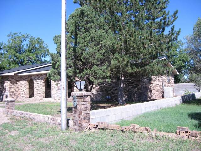 2113 2nd Street, Portales, NM 88130 (MLS #955516) :: Campbell & Campbell Real Estate Services