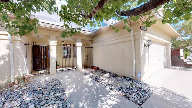 4201 Saddlewood Trail SE, Rio Rancho, NM 87124 (MLS #955573) :: Campbell & Campbell Real Estate Services