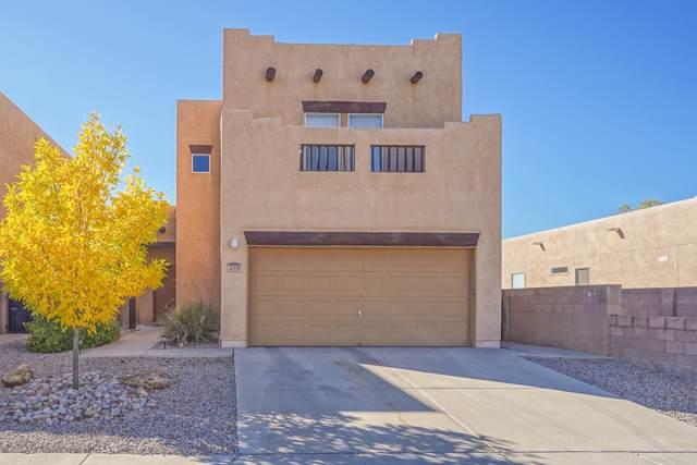 319 Terra Vista Trail SE, Albuquerque, NM 87123 (MLS #955924) :: Campbell & Campbell Real Estate Services