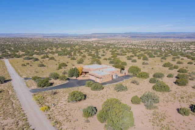 7 Palomar Road, Placitas, NM 87043 (MLS #956639) :: Campbell & Campbell Real Estate Services