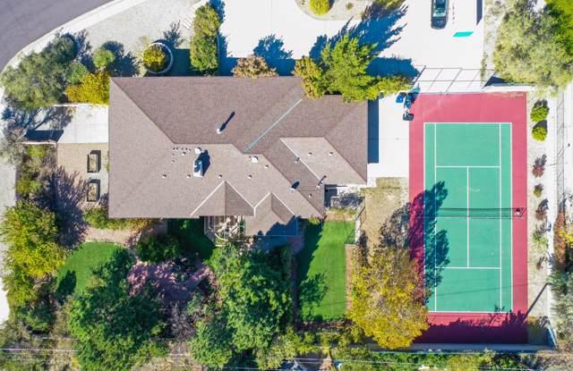 14300 Piedras Road NE, Albuquerque, NM 87123 (MLS #956664) :: Campbell & Campbell Real Estate Services