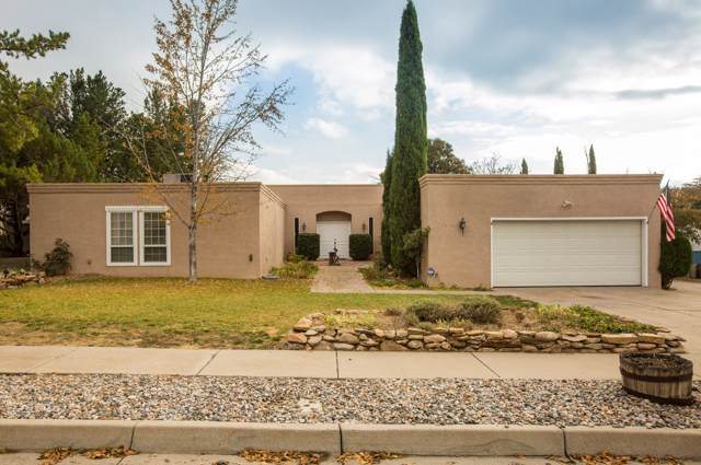 7412 Gila Road NE, Albuquerque, NM 87109 (MLS #957308) :: Campbell & Campbell Real Estate Services