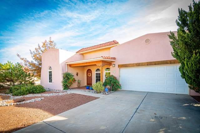 403 Dennis Drive NE, Los Lunas, NM 87031 (MLS #957324) :: Campbell & Campbell Real Estate Services