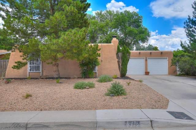 7112 Joyce Drive NE, Albuquerque, NM 87109 (MLS #957437) :: Campbell & Campbell Real Estate Services