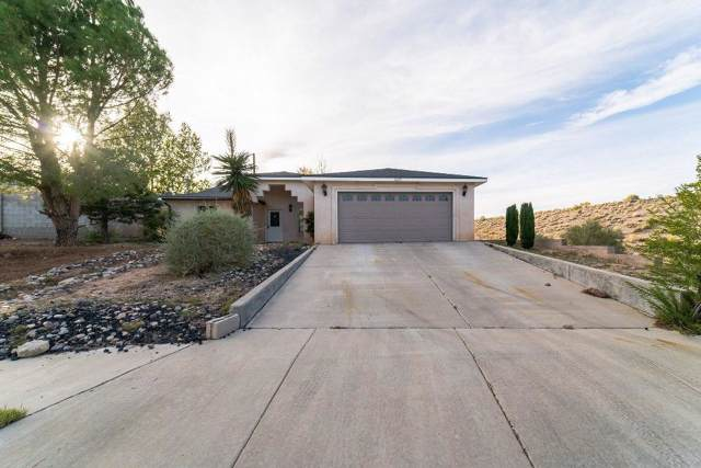 10633 Easy Street NW, Albuquerque, NM 87114 (MLS #957836) :: Campbell & Campbell Real Estate Services