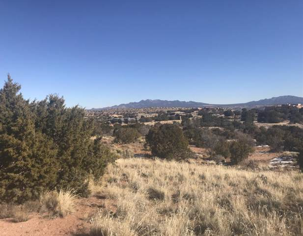 104 Montezuma Court, Placitas, NM 87043 (MLS #958194) :: Campbell & Campbell Real Estate Services