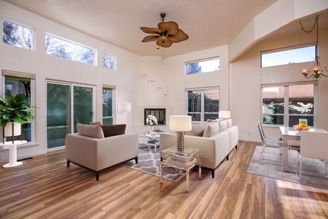 9532 San Rafael Avenue NE, Albuquerque, NM 87109 (MLS #958406) :: Campbell & Campbell Real Estate Services