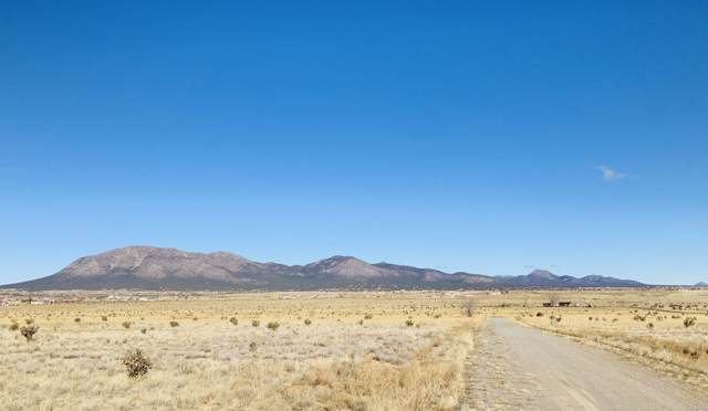 82 High Meadow Loop, Edgewood, NM 87015 (MLS #958822) :: Campbell & Campbell Real Estate Services
