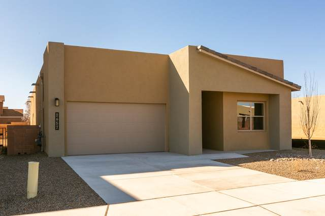 2457 Lynn Road SE, Rio Rancho, NM 87124 (MLS #958991) :: Campbell & Campbell Real Estate Services