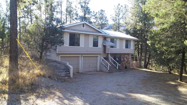 102 Bell Drive, Mayhill, NM 88339 (MLS #959075) :: The Buchman Group