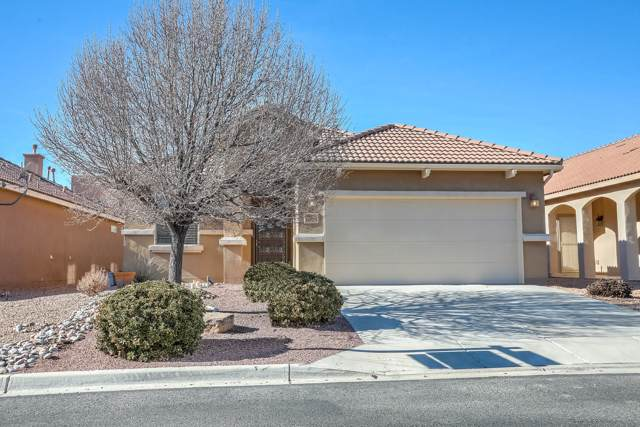 1023 Desert Willow Court, Bernalillo, NM 87004 (MLS #959650) :: Campbell & Campbell Real Estate Services