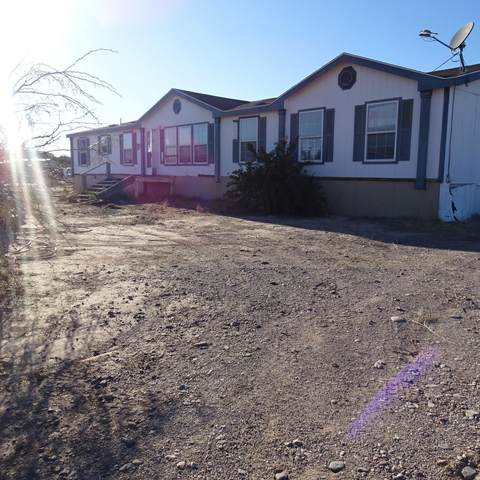 1041 Armstead Road, Caballo, NM 87931 (MLS #959712) :: Campbell & Campbell Real Estate Services