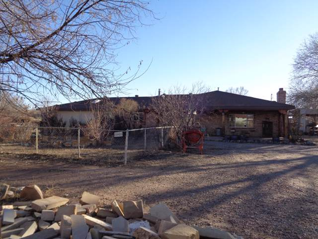 235 Jarales Road, Jarales, NM 87023 (MLS #959746) :: Campbell & Campbell Real Estate Services