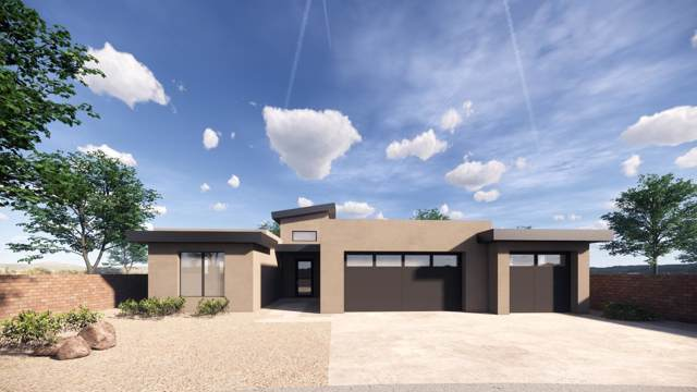 3305 Maxum Lane NW, Albuquerque, NM 87104 (MLS #959999) :: Campbell & Campbell Real Estate Services