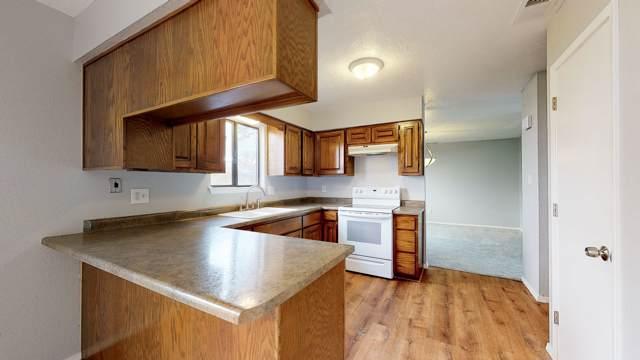 654 Paisano Street NE, Albuquerque, NM 87123 (MLS #960074) :: Campbell & Campbell Real Estate Services