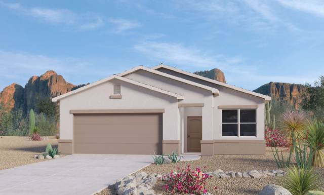 2245 Solara Loop NE, Rio Rancho, NM 87144 (MLS #960086) :: Campbell & Campbell Real Estate Services
