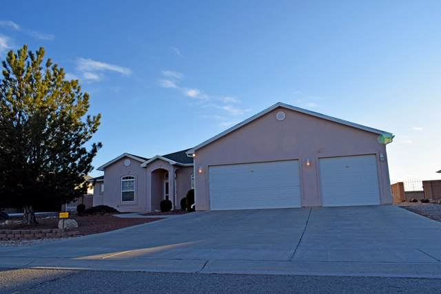 108 San Lucas Avenue, Rio Communities, NM 87002 (MLS #960193) :: Campbell & Campbell Real Estate Services