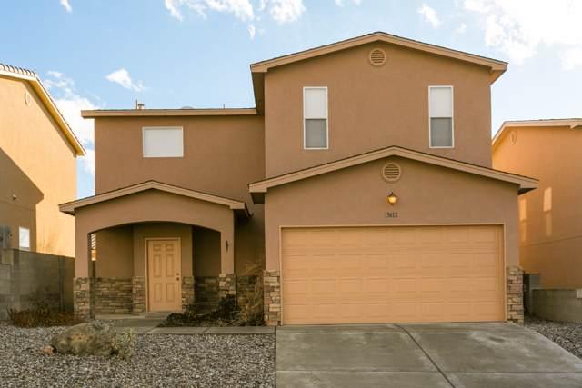 13612 Covered Wagon Avenue SE, Albuquerque, NM 87123 (MLS #960415) :: Sandi Pressley Team