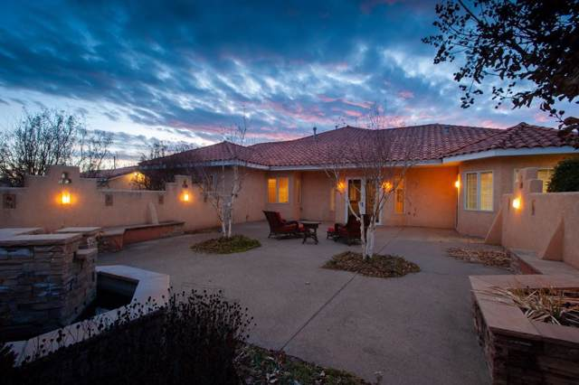 8320 Calle Petirrojo NW, Albuquerque, NM 87120 (MLS #961076) :: Campbell & Campbell Real Estate Services