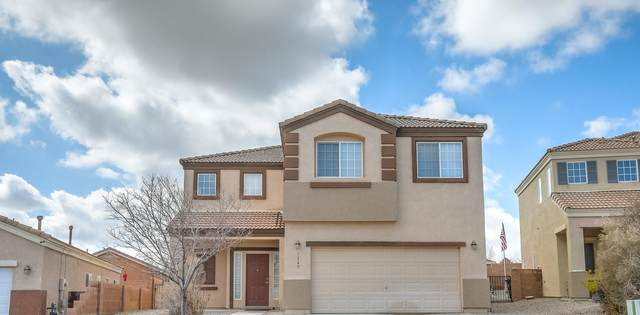 1047 Marapi Street NW, Albuquerque, NM 87120 (MLS #962166) :: Campbell & Campbell Real Estate Services