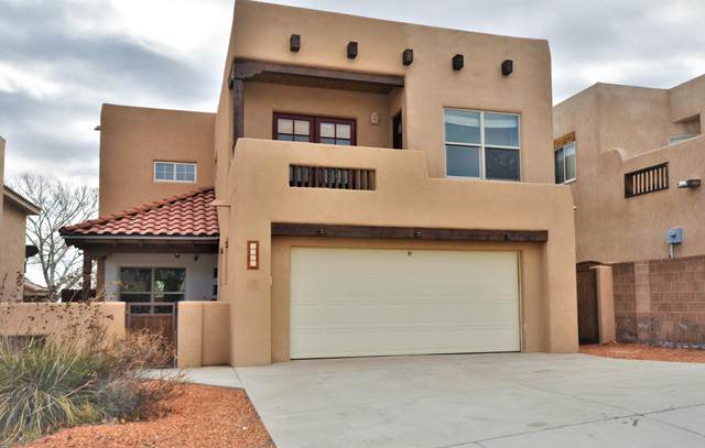 4516 Tres Vistas Road NW, Albuquerque, NM 87120 (MLS #962244) :: Campbell & Campbell Real Estate Services