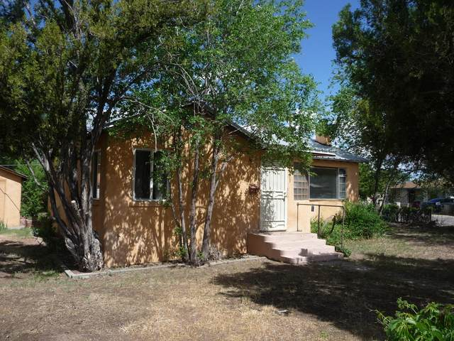 600 Campana Avenue, Belen, NM 87002 (MLS #962982) :: Campbell & Campbell Real Estate Services