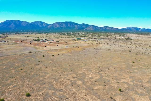 0 Camino Sol Y Paz, Edgewood, NM 87015 (MLS #963037) :: Campbell & Campbell Real Estate Services