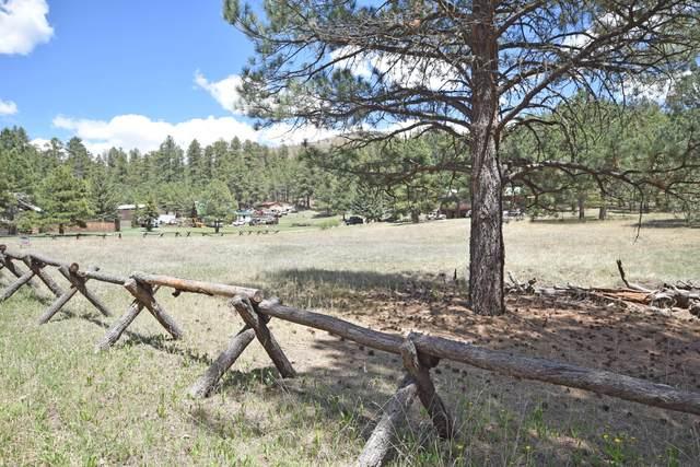 Elk Trail, Jemez Springs, NM 87025 (MLS #963292) :: Berkshire Hathaway HomeServices Santa Fe Real Estate