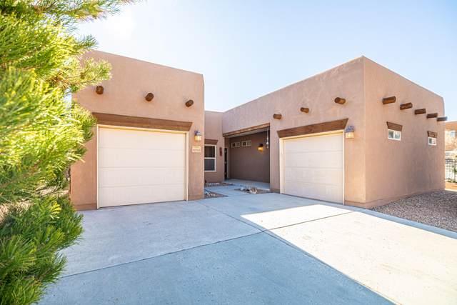 1030 Mountain Phlox Way, Bernalillo, NM 87004 (MLS #963931) :: Campbell & Campbell Real Estate Services