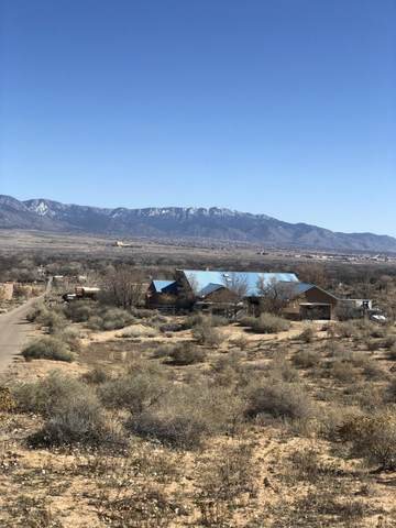 B2/B1B Loma Alto Court, Corrales, NM 87048 (MLS #964104) :: Campbell & Campbell Real Estate Services