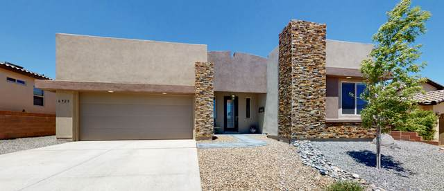 6923 Trapper Creek Road NE, Rio Rancho, NM 87144 (MLS #964304) :: The Buchman Group