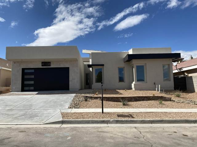 9844 Davenport Street NW, Albuquerque, NM 87114 (MLS #964673) :: Campbell & Campbell Real Estate Services