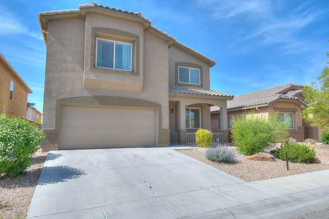 1203 San Gabriel Street, Bernalillo, NM 87004 (MLS #966576) :: Campbell & Campbell Real Estate Services