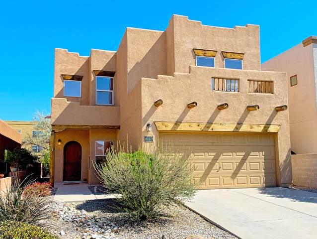 4269 High Mesa Road SE, Rio Rancho, NM 87124 (MLS #966584) :: Campbell & Campbell Real Estate Services