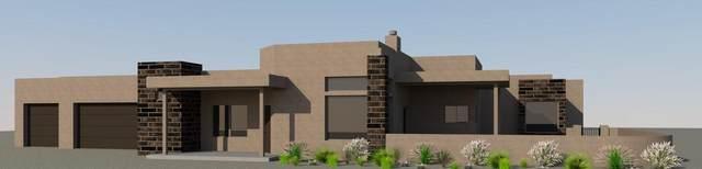 26 Second Mesa Drive, Placitas, NM 87043 (MLS #967315) :: The Bigelow Team / Red Fox Realty