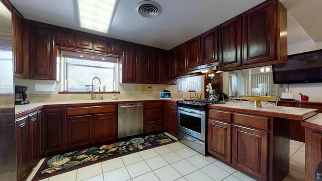 3128 San Rafael Avenue SE, Albuquerque, NM 87106 (MLS #967831) :: Campbell & Campbell Real Estate Services