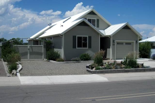 601 Reservoir Street, Socorro, NM 87801 (MLS #967873) :: The Buchman Group