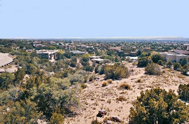 381 Big Horn Ridge Place NE, Albuquerque, NM 87122 (MLS #967950) :: Campbell & Campbell Real Estate Services