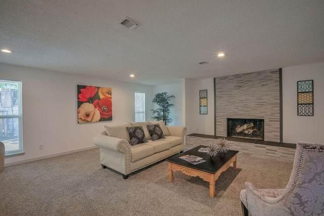 1204 Wagon Train Drive SE, Albuquerque, NM 87123 (MLS #968293) :: Berkshire Hathaway HomeServices Santa Fe Real Estate