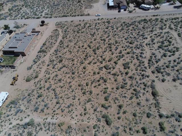 1593 15TH Avenue SE, Rio Rancho, NM 87124 (MLS #968523) :: Campbell & Campbell Real Estate Services