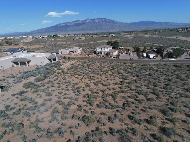 2105 Peony Court NE, Rio Rancho, NM 87144 (MLS #968666) :: The Buchman Group