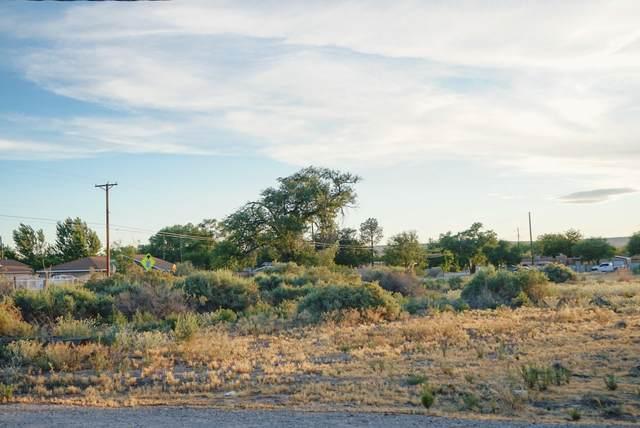 3031 Aubol Road SW, Albuquerque, NM 87105 (MLS #968929) :: The Buchman Group