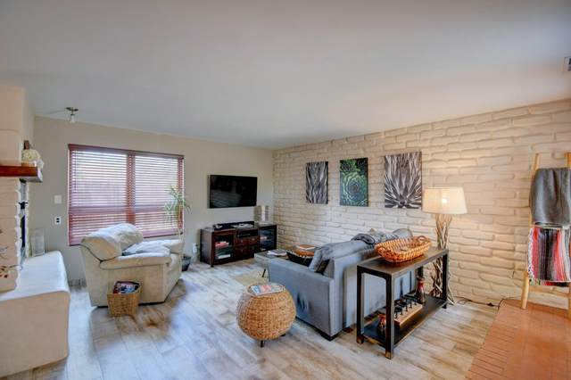 210 San Pasquale Avenue NW C, Albuquerque, NM 87104 (MLS #969069) :: The Buchman Group