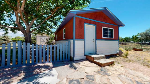 12 N Park Lane, Peralta, NM 87042 (MLS #969227) :: Campbell & Campbell Real Estate Services