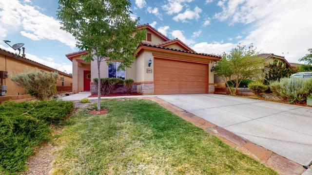 3609 Tierra Abierta Place NE, Rio Rancho, NM 87124 (MLS #969462) :: The Buchman Group