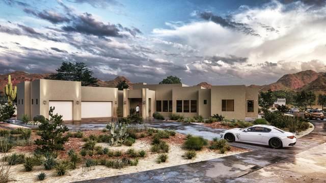 Anasazi Meadows Court, Placitas, NM 87043 (MLS #971086) :: Berkshire Hathaway HomeServices Santa Fe Real Estate