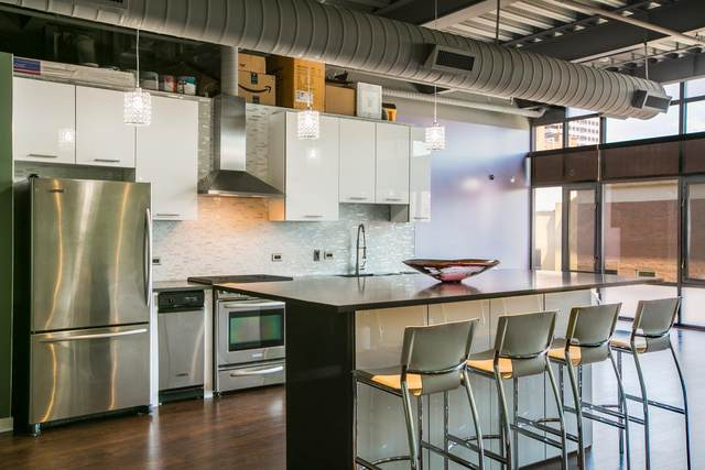 100 Gold Avenue SW #303, Albuquerque, NM 87102 (MLS #971627) :: Campbell & Campbell Real Estate Services