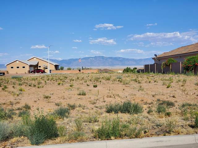 1191 Blanca Avenue NW, Los Lunas, NM 87031 (MLS #972480) :: The Buchman Group