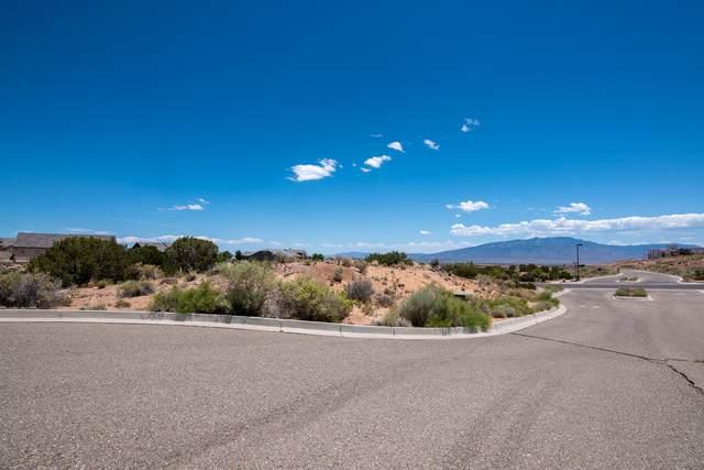 2401 Desert Marigold Road NE, Rio Rancho, NM 87144 (MLS #973006) :: Keller Williams Realty