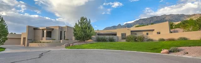 8804 Coralita Court NE, Albuquerque, NM 87122 (MLS #974150) :: HergGroup Albuquerque